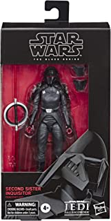 Star Wars The Black Series S Sister Inquisitor Toy 6