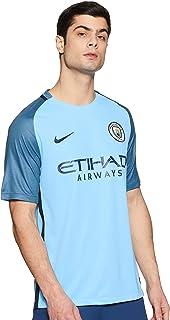 Nike Herren Manchester City Fc Stadium Trikot