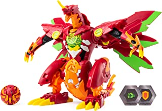 Best bakugan evolution dragonoid Reviews