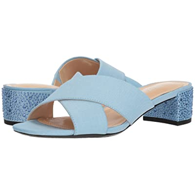 J. Renee Cindee (Placid Blue) High Heels