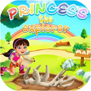 free dora the explorer app for android
