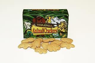 Wild Jungle Animal Crackers (24 ct)
