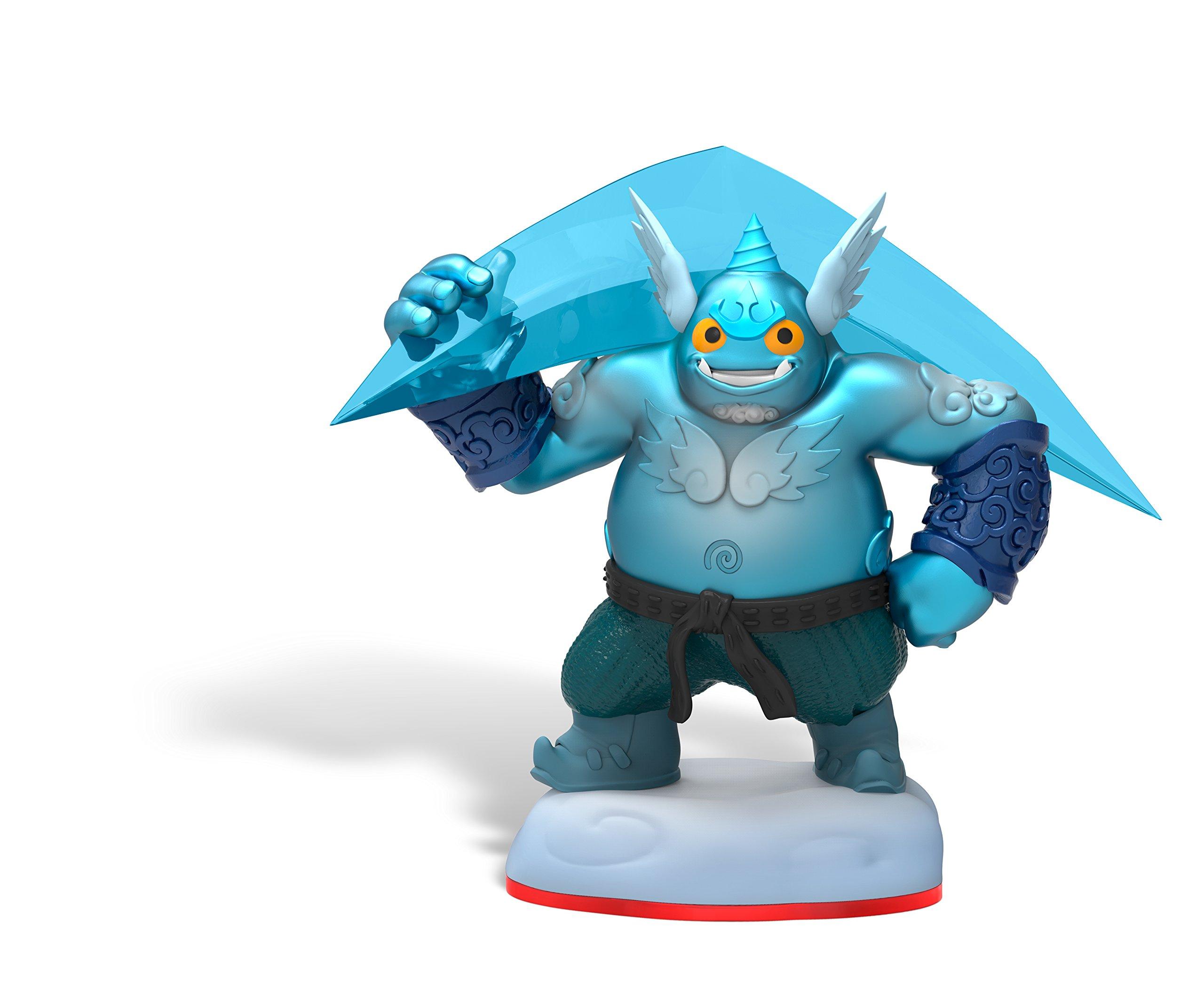 Skylanders Trap Team: Trap Master Gusto Character Pack