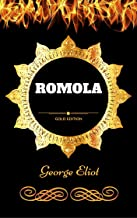 Romola: By George Eliot - Illustrated