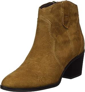 CAPRICE 9-9-25701-25 377, Bottines de Cowboy Femme