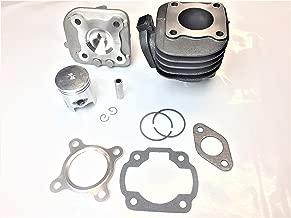 ETON TXL-50 AXL-50 VIPER 50 RXL-50 50CC ATV CYLINDER W/HEAD ENGINE REBUILD KIT
