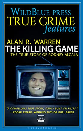 THE KILLING GAME  The True Story Of Rodney Alcala eee09174d