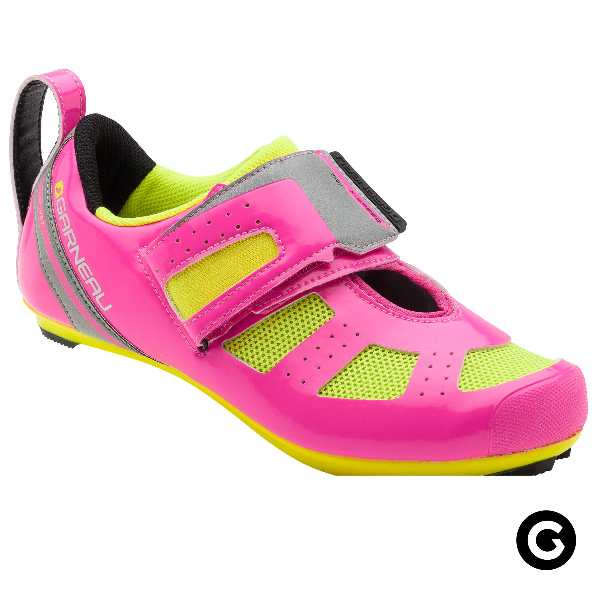 Louis Garneau X Speed Triathlon Compatible