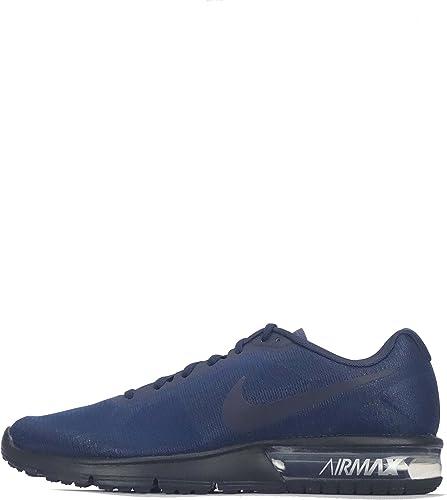 Nike 719912-410, Chaussures de Trail Homme