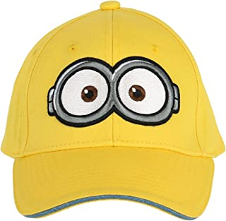 Kids' Despicable Me Minion Baseball Cap