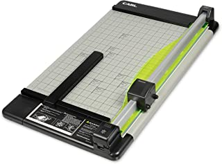 CARL Heavy Duty Rotary Paper Trimmer 18inch - 12238