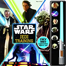 Star Wars Saga Mini-Deluxe Lightsaber Star Wars Saga