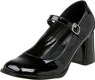 d19d801e0b4 Amazon.ca  Fenvy - Mary Jane   Pumps   Heels  Shoes   Handbags