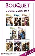 Bouquet e-bundel nummers 4125 - 4132