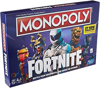 Best monopoly fortnite characters Reviews