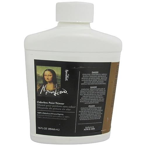 Oil Paint Thinner Amazon Com