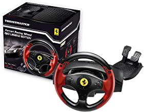 ferrari steering wheel pc