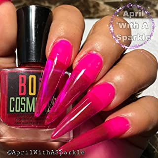 boii cosmetics nails