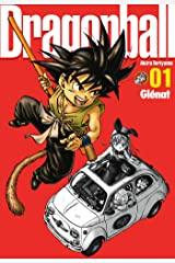 Dragon Ball perfect edition - Tome 01 : Perfect Edition Format Kindle