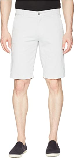 Griffin Shorts in Pale Cinder