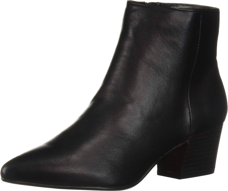 Kensie Womens Loran Fashion Boot