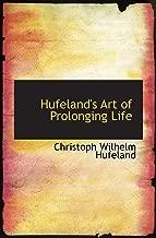 Hufeland's Art of Prolonging Life