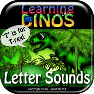 learn dinosaurs app