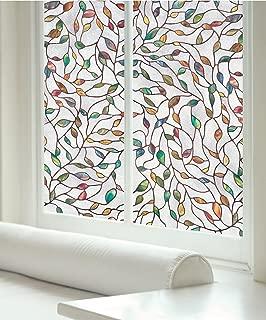Artscape 02-3021 New Leaf Window Film 24