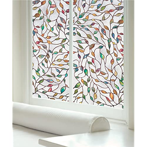 Decorative Window Film: Amazon com