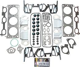 SCITOO Compatible with Head Gasket Set Fits 96-05 Oldsmobile Buick Chevrolet Pontiac 3.1L 3.4L VIN E J