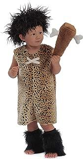 Baby Cavebaby Boy Deluxe Costume