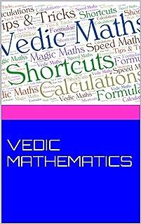 VEDIC MATHEMATICS: VEDIC MATHEMATICS