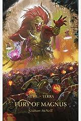 Fury of Magnus (Siege of Terra: The Horus Heresy) Kindle Edition