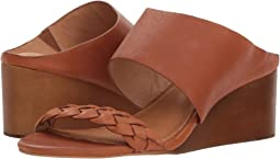 Tan Wayo Leather