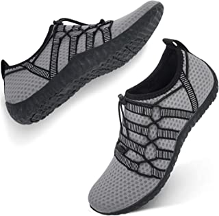Centipede Demon Womens Mens Water Shoes Outdoor Quick Drying Barefoot Aqua Sneakers for Beach Swim Surf Diving