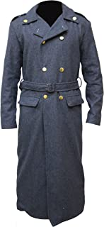 Best dr who trench coat for sale Reviews
