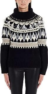 TWIN-SET Luxury Fashion Womens 192TT331104576 Multicolor Sweater | Fall Winter 19