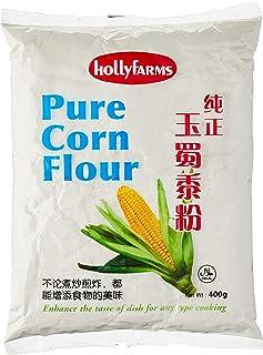 Hollyfarms Corn Flour, 400g