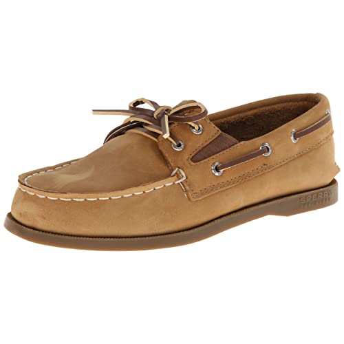 f87b270f1110b9 Sperry Authentic Original Slip On Boat Shoe (Toddler Little Kid Big Kid)
