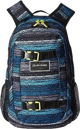 Dakine - Mission Mini Backpack 18L (Youth)