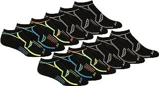 جورابهای راحتی چند منظوره مردانه Saucony مناسب جورابهای بدون نمایش