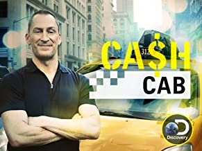 Cash Cab Season 12