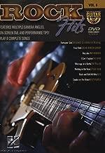 Rock Hits - Guitar Play-Along Vol. 6