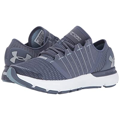 Under Armour UA Speedform Europa (Apollo Gray/Solder/MSV) Women