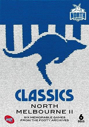 AFL Classics: North Melbourne II