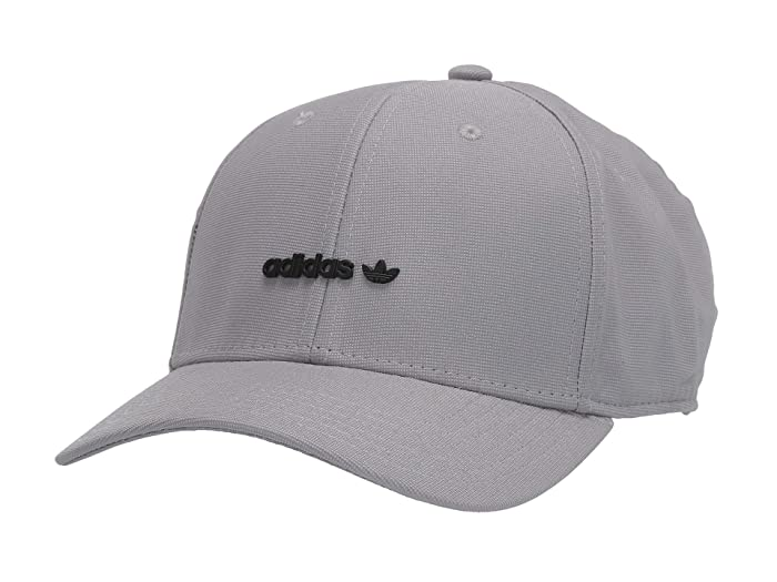adidas Originals  Originals Metal Forum (Grey/Black) Caps