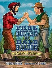 Paul Bunyan vs. Hals Halson: The Giant Lumberjack Challenge