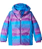 Spyder Kids Bitsy Charm Jacket (Toddler/Little Kids/Big Kids)