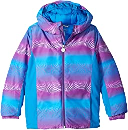 Spyder Kids - Bitsy Charm Jacket (Toddler/Little Kids/Big Kids)
