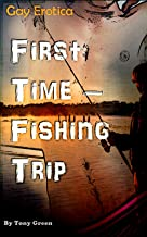 Fishing Trip - First Time (Gay, YA, Twinks, MM)
